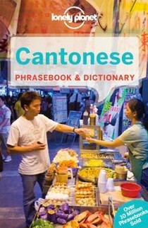 Lonely-Planet-Cantonese-Phrasebook