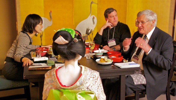 geisha dating Is dating in malaysia different from dating anywhere in the world here are nine  things you should know about dating in malaysia  guides & tips the secret  life of an apprentice geisha.