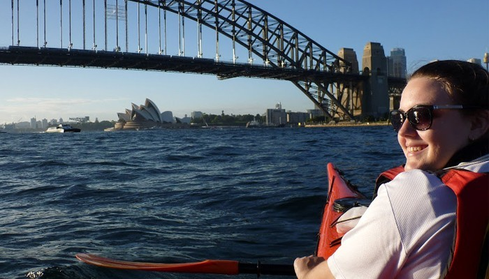 Sydney-Kayak-Harbour-Bridge-Opera-House