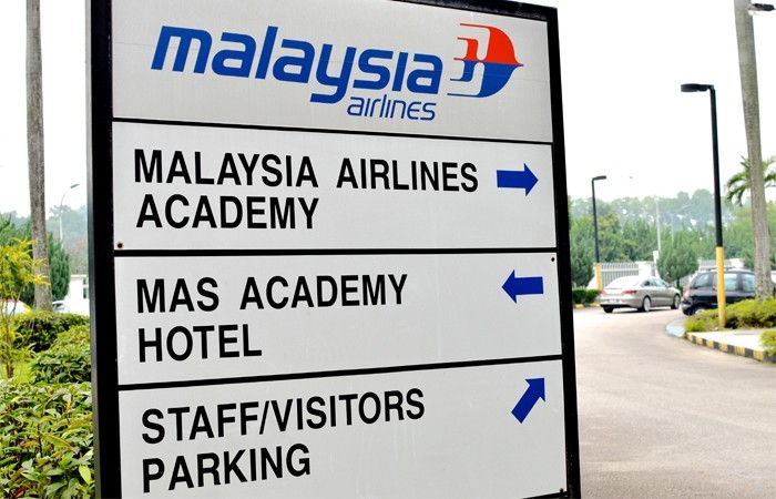 Malaysia Airlines Cabin Crew Training