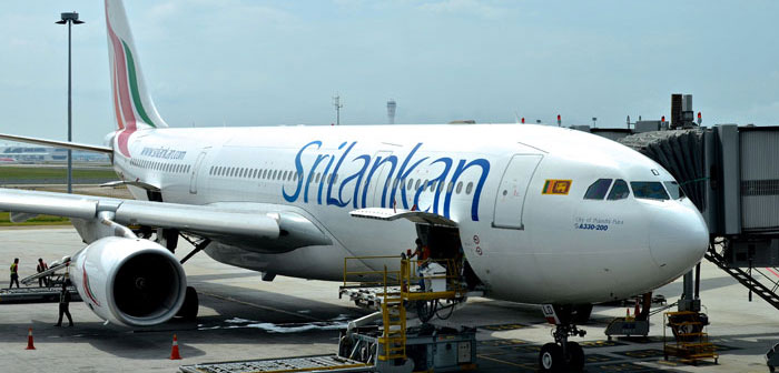 Sri Lankan Airlines Economy Review