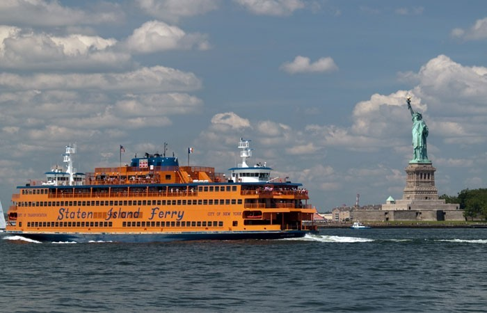 Easiest Way To Travel From Brooklyn To Staten Island